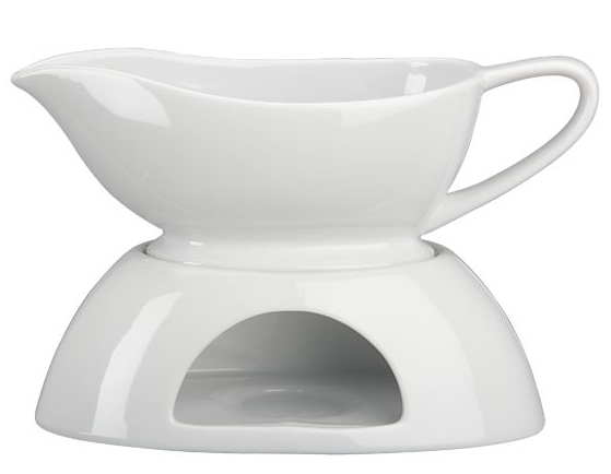 Gravy Boat Warmer ~ Thanksgiving cooking and preparation ideas gifts