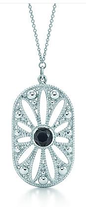 339e8cc55 Ziegfeld Collection Daisy Pendant, $450.