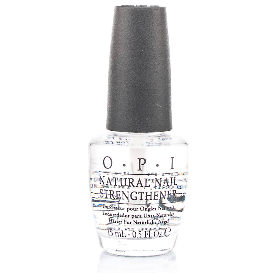 Product Pick: OPI Natural Nail Strengthener