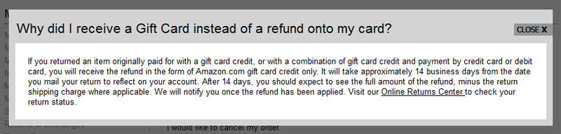 A Quick Guide to Amazon Seller Return Policy